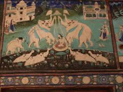 Pinturas del Chitrasala