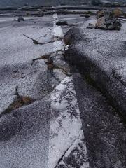 Rocas graníticas