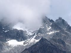 El pico Bolívar