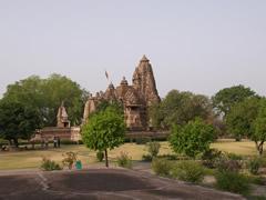 Templo Visvanatha