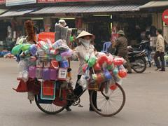 bicicleta almacén