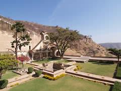 Jardines del Chitrasala