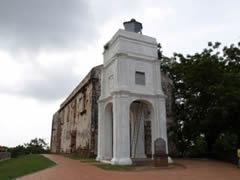 Ruinas de San Pablo
