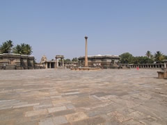 Templo Belur