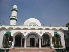 La mezquita de los Cham