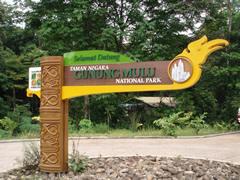 Despedida de Gunung Mulu