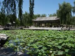 Parques de Beijing