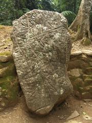La piedra del sapo