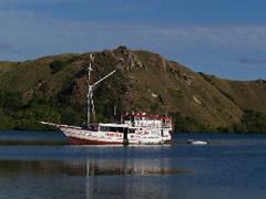 Barco de Perama