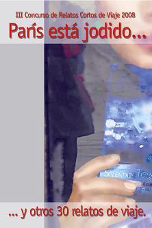 portada del libro de relatos