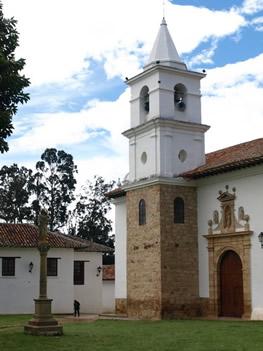 Monasterio Carmelita de monjas de clausura