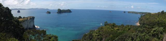 Costa de Coromandel