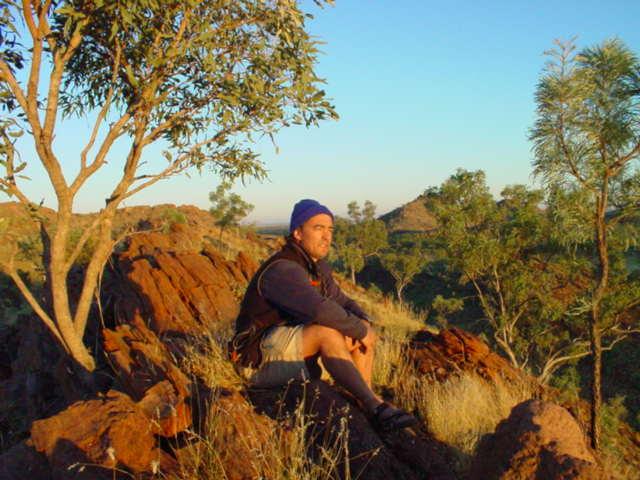 DSC05722 Carlos Olmo Vagamundos 2002 Australia