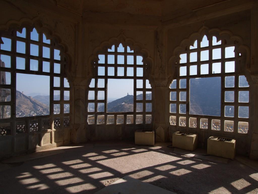 P1141278_V2007_Fav_India_Rajastan_Jaipur_Fuerte Amber