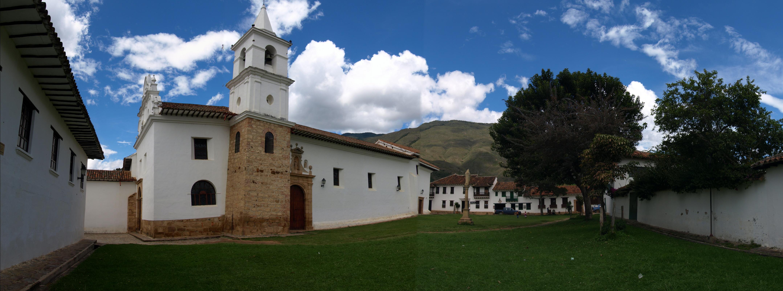 P5072246 pano Colombia Villa de Leyva