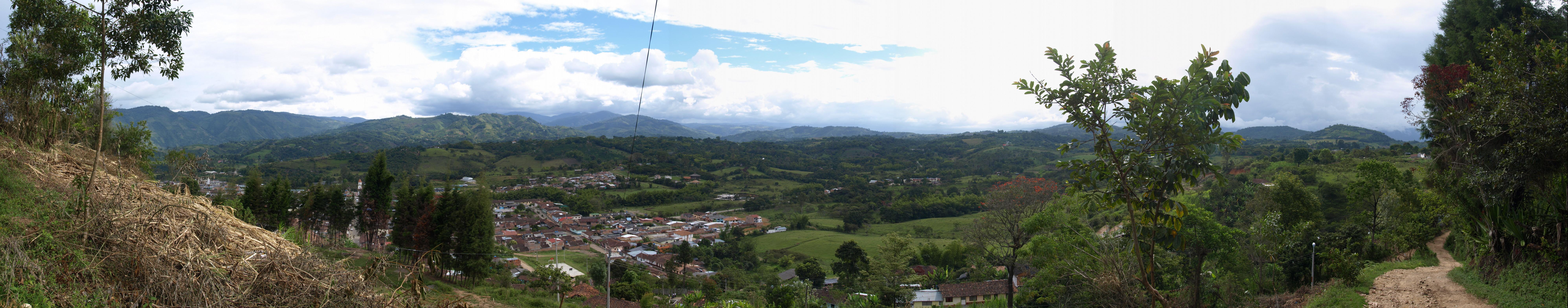 P5122672 pano San Agustín Colombia
