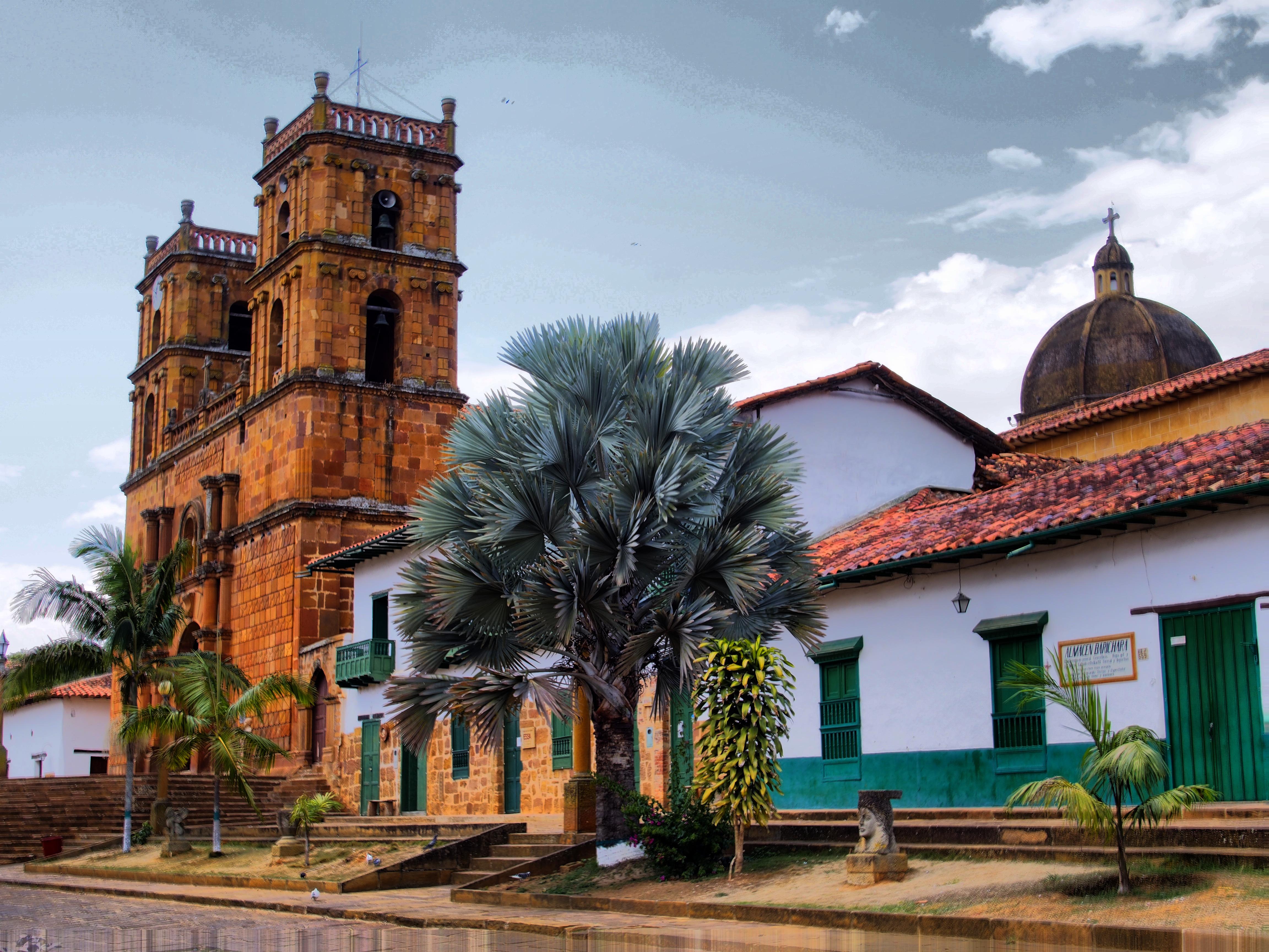 _LZX3108_9_10_HDR Barichara Santander Colombia Vagamundos 2013