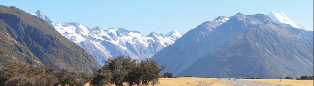 P3085782 Pano Mount Cook Nueva Zelanda