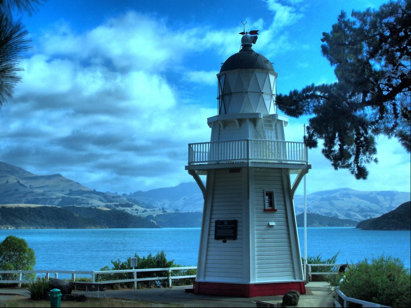 P3286341_42_43 HDR Akaroa Nueva Zelanda