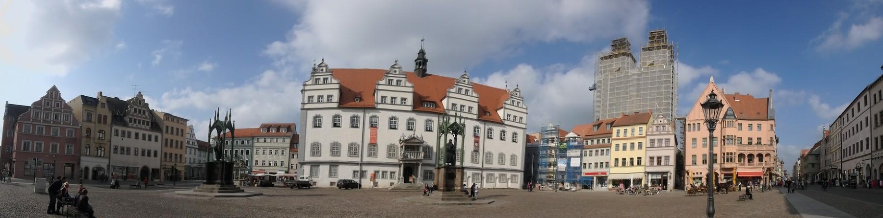 P4240123 Pano Lutero en Wittenberg