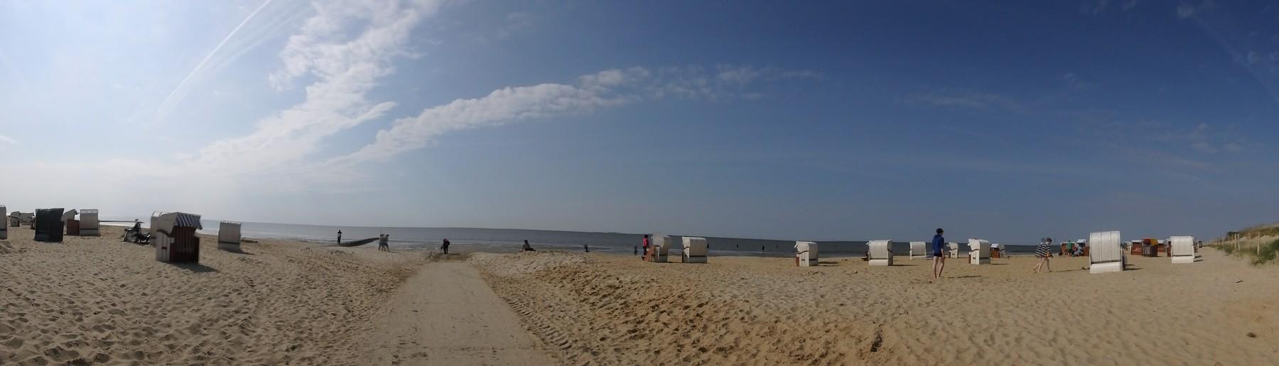 P4300324 Pano Cuxhaven Llanura de Mareas Unesco Alemania