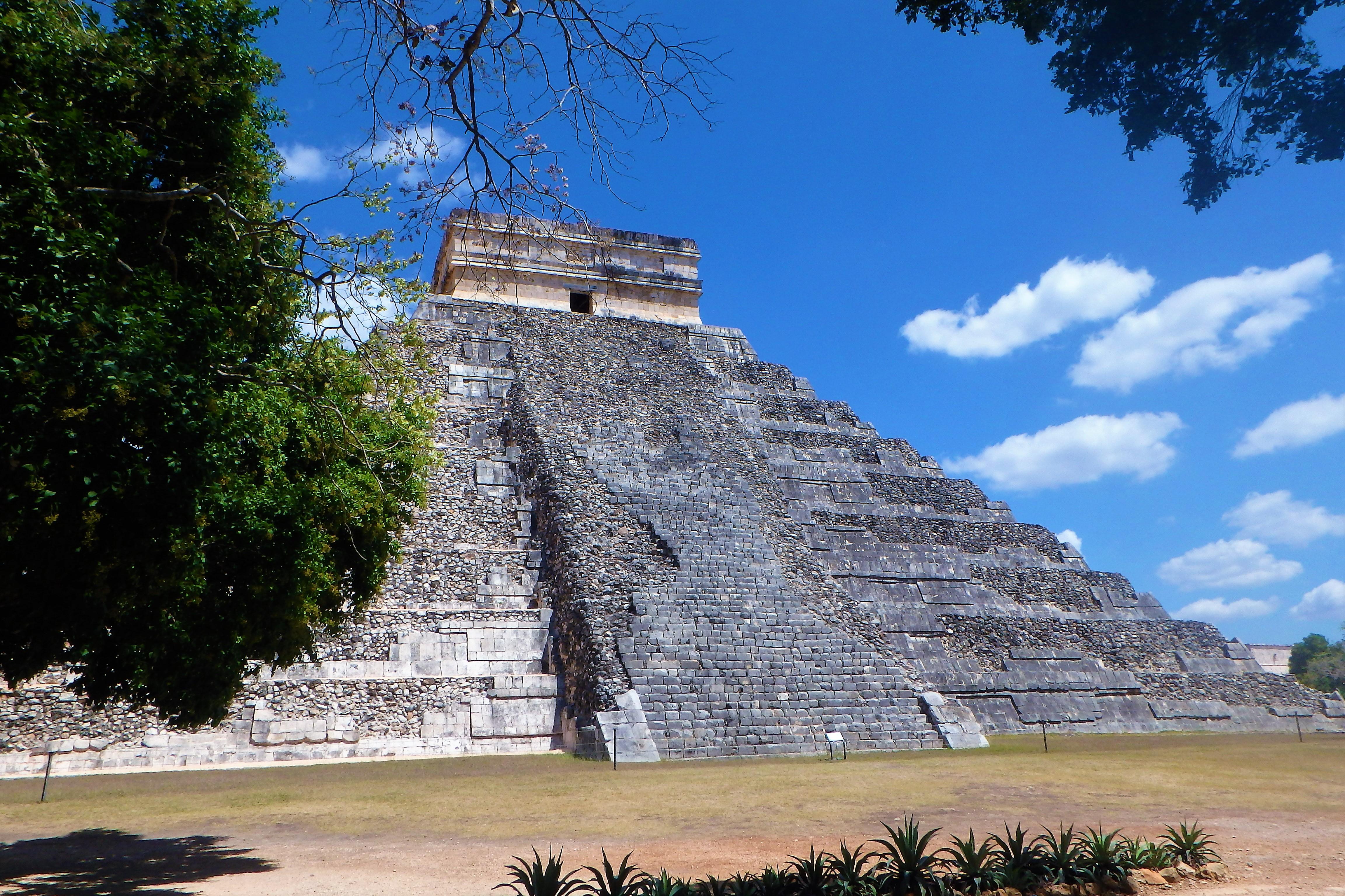 P3110247 Chichen Itza Yucatan México Patrimonio de la Humanidad UNESCO