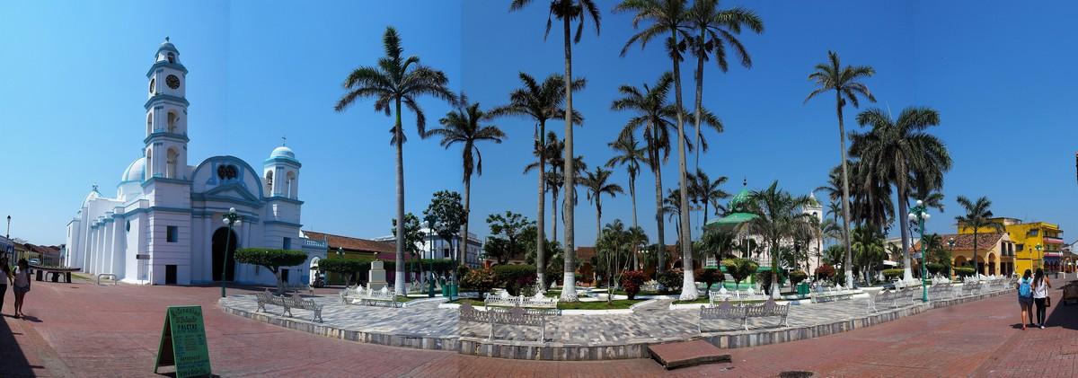 P3260922 Panoramica Tlacotalpan Veracruz UNESCO Mexico